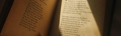 El día nacional del libro en homenaje a la décima musa