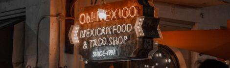 El Día Nacional de la Gastronomía Mexicana