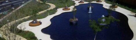 La azotea verde más grande del mundo está en México