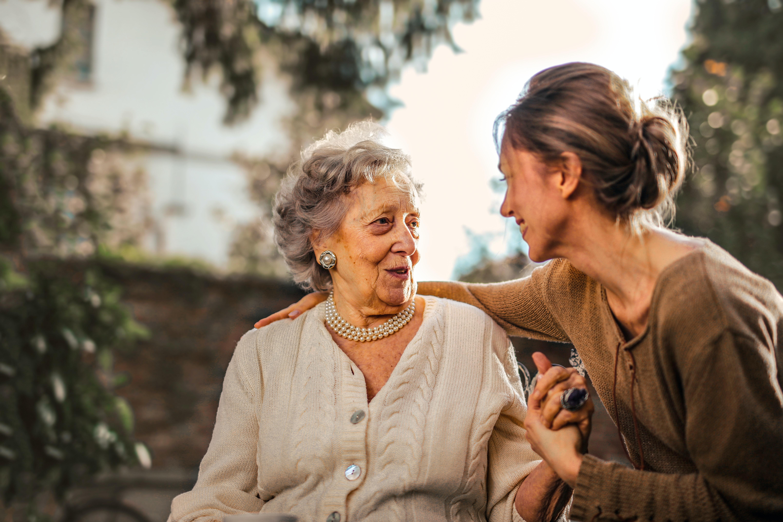 En 10 años habrá más adultos mayores que niños en CDMX
