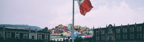 El pasado del Centro Histórico de la Ciudad de México