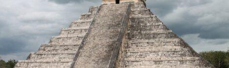 Nuevas respuestas sobre el origen de los mayas