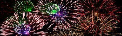 ¿Cómo festejamos el Año Nuevo en México?