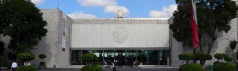 El robo del siglo en el Museo Nacional de Antropología