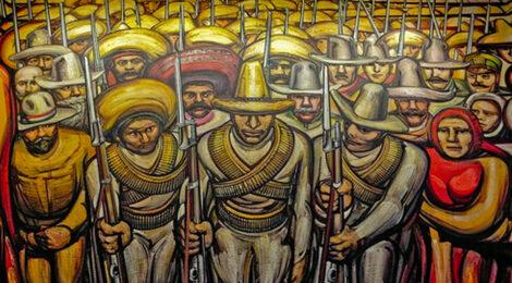 Estos son los mejores murales de la Ciudad de México
