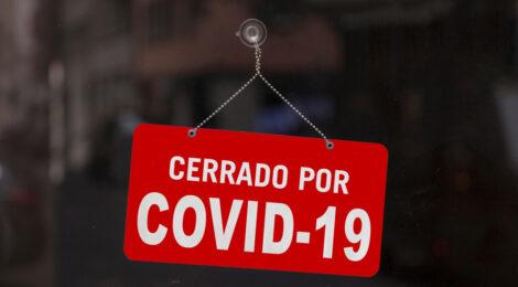 7 lugares icónicos de la CDMX que se cerraron por la pandemia