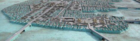 En 2021 se cumplen 500 años de la conquista de Tenochtitlán