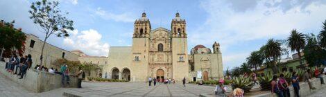 Iglesias curiosas de México