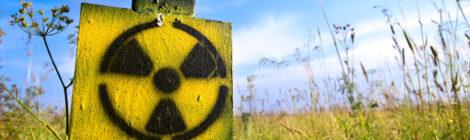 Casos de radiación en México