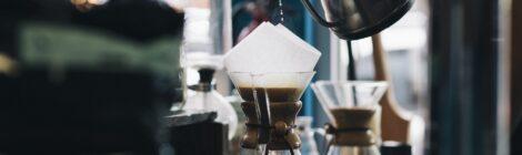 Siete cafés clásicos de la CDMX