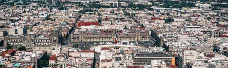 Estas son algunas de las calles más emblemáticas de la Ciudad de México