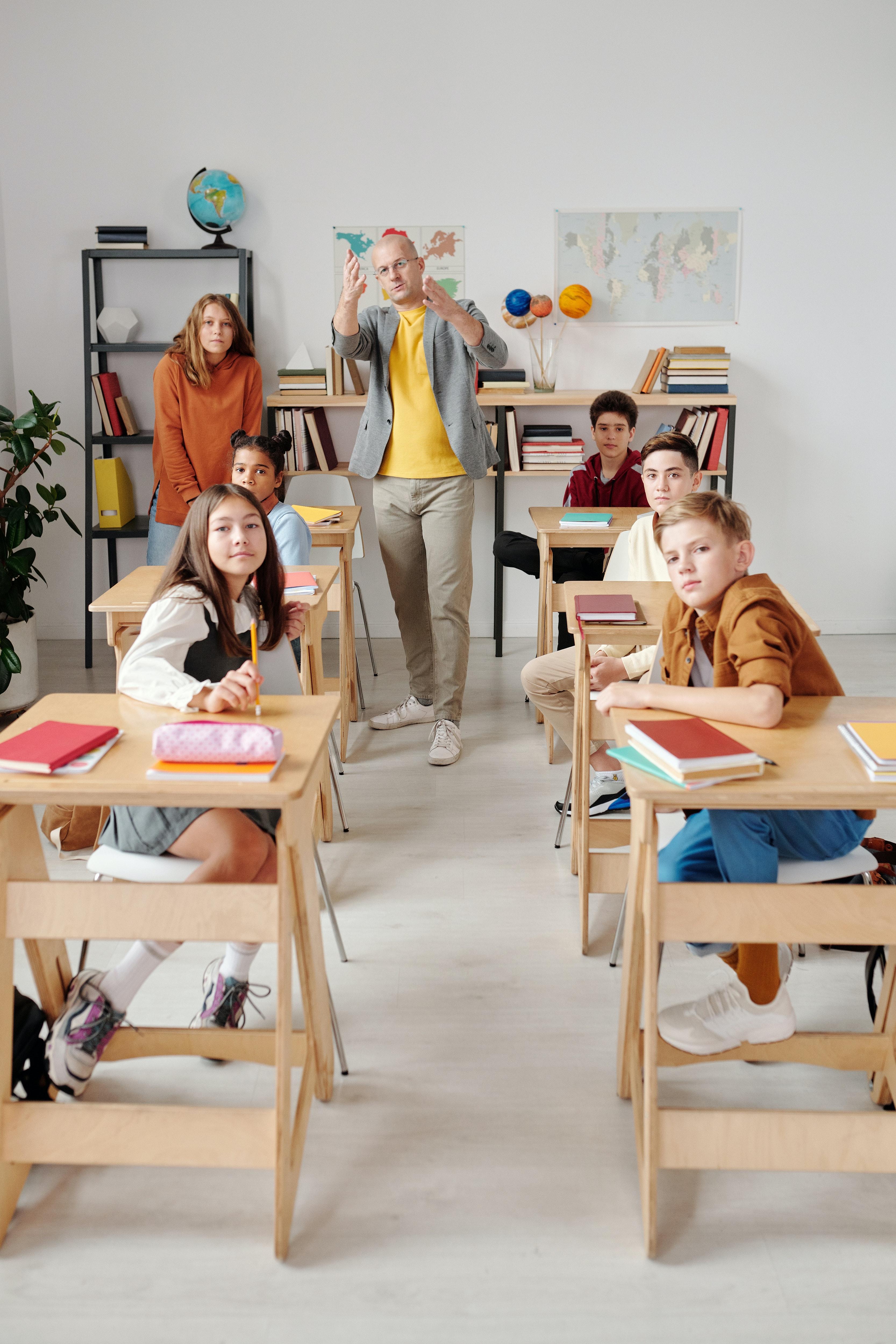 Los grandes maestros de México