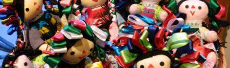 Las muñecas más famosas de México