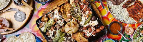 Los sabores de México, la comida fiel reflejo de nuestra historia y evolución