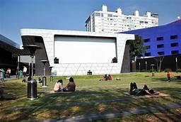 La nueva Cineteca Nacional al norte de la CDMX