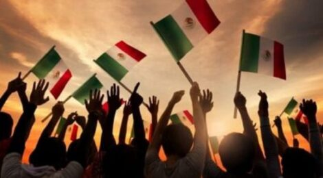 Celebridades que se enamoraron de México