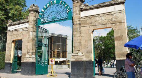 Los panteones más emblemáticos de la Ciudad de México