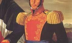 El marinero genovés que entregó al segundo presidente de México