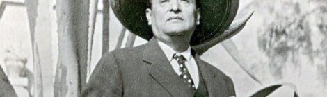 Gilberto Bosques, el Schindler mexicano