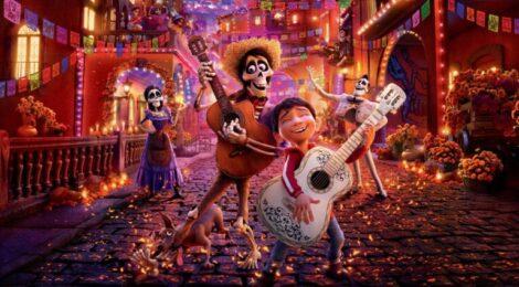 La historia de las películas animadas en México