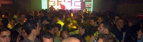 Los bares gay de la Ciudad de México