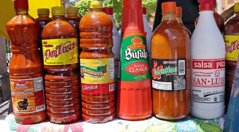 Estas son las salsas más famosas de México