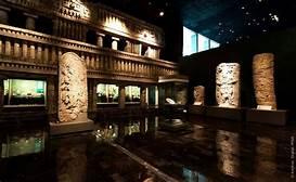 El robo de patrimonios históricos y culturalesde la Ciudad de México