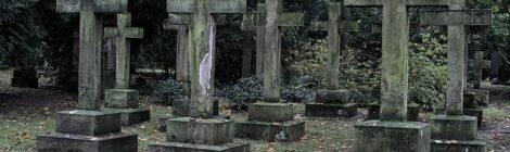 Lugares paranormales que tienes que visitar en México