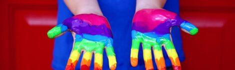 Diputados LGBT en el Día Internacional para Salir del Clóset