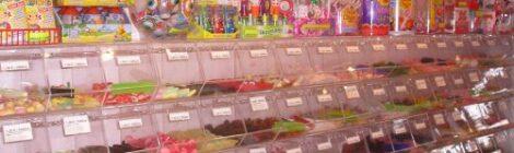 Los dulces mexicanos que desaparecieron del mercado