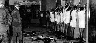 La matanza de Tlatelolco, el movimiento que cambió a México